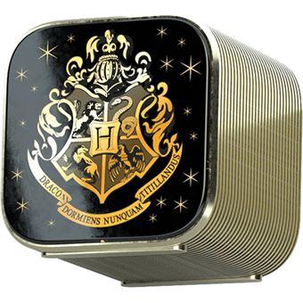 Coluna Bluetooth Tribe Harry Potter - Hogwarts