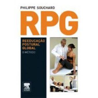 RPG - Reeducação Postural Global