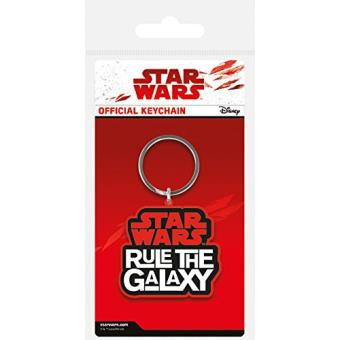 Porta-Chaves Star Wars the Last Jedi: Rule the Galaxy