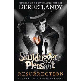 Skulduggery Pleasant Ebook