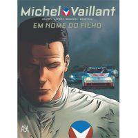Michel Vaillant - Livro 1: Em Nome Filho