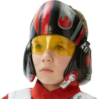 Star Wars - Máscara X-Wing - Tamanho Único