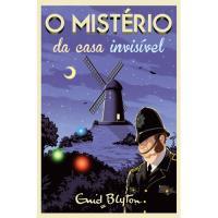 O Mistério da Casa Invisível