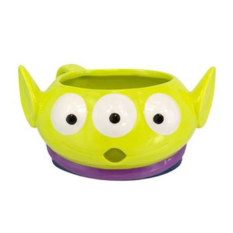 Caneca 3D Disney Toy Story: Alien