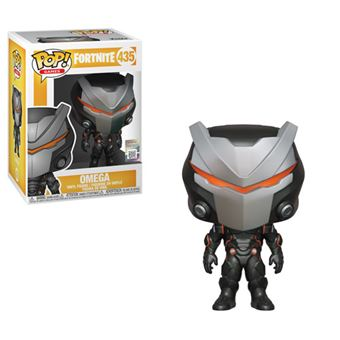 Funko Pop! Fortnite: Omega - 435