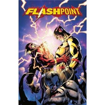 Flashpoint xp 4-dc