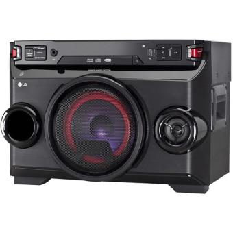 Sistema Micro Bluetooth LG OM4560