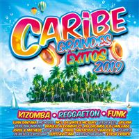 Caribe: Grandes Êxitos 2019 - 2CD