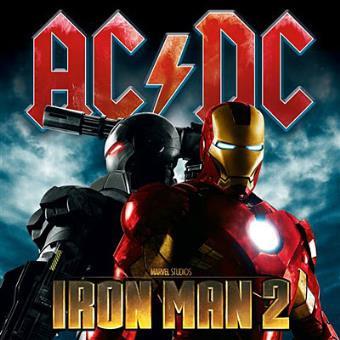 BSO Iron Man 2