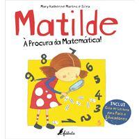 Matilde: À Procura da Matemática!