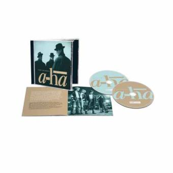 Time And Again: The Ultimate a-ha (2CD)