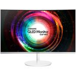 Monitor Gaming Curvo Samsung QLED WQHD Clean Design CH711 - 32''