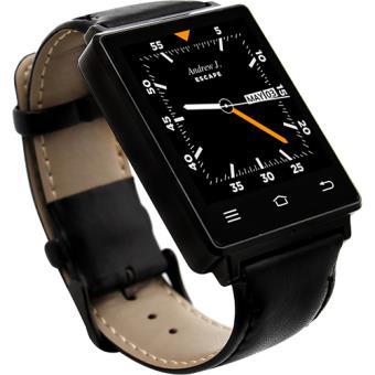 Smartwatch INSYS S06-S51 - Preto