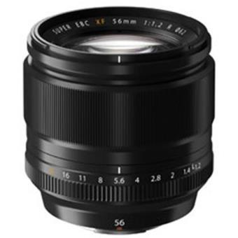 Fujifilm Objetiva XF 56mm f/1.2 R