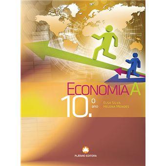 Economia A 10º Ano - Manual do Aluno