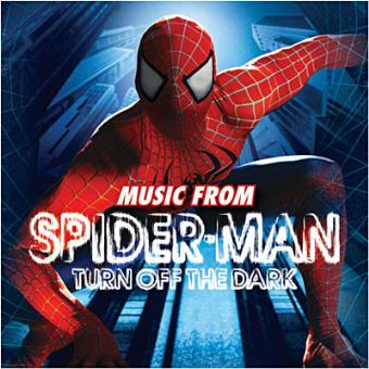 BSO Spider Man: Turn Off The Dark