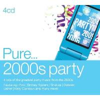 Pure... 2000s Party (4CD)