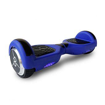 Hoverboard Skateflash K6 - Azul