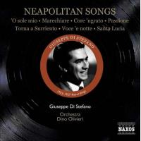 Di Stefano Sings Neapolitan Songs