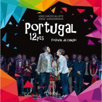 Portugal 12 Pts - Festival da Canção