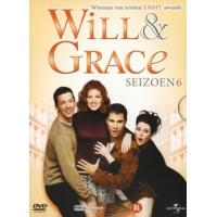 Will & Grace - 6ª Temporada
