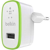 Belkin F8J040VFWHT interior Branco carregador de dispositivos móveis