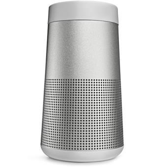 Coluna Bluetooth Bose Soundlink Revolve - Cinzento