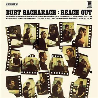 Reach Out - CD