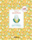 Pequenos Livros Sobre Grandes Pessoas - Livro 2: Leonardo da Vinci