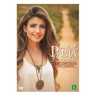 Encontros pelo Caminho (DVD)