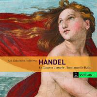 Handel: Aci, Galatea e Polifemo - 2CD