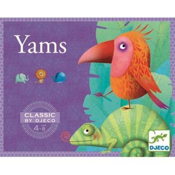 Jogos Clássicos - Yams Junior