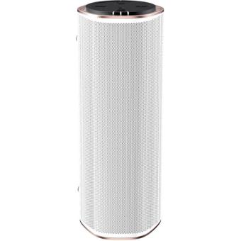 Coluna Wi-Fi Creative Omni - Branco