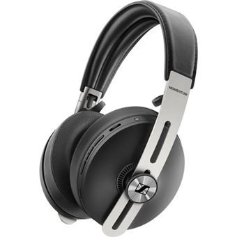 Ascultadores Bluetooth Sennheiser MOMENTUM 3 - Preto