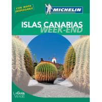 Islas Canarias La Guía Verde Week-End Michelin