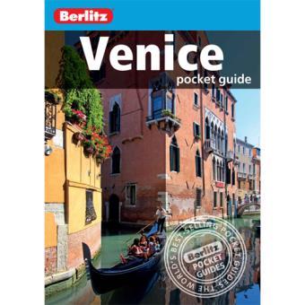 Berlitz Pocket Travel Guide - Venice