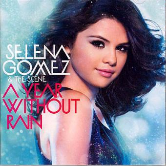 A Year Without Rain (Deluxe Edition CD+DVD)