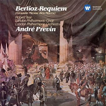 Berlioz: Grande Messe des Morts Requiem - 2CD