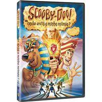 Scooby-Doo: Onde Está a Minha Múmia? - DVD
