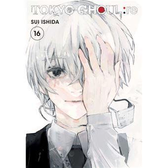 Tokyo Ghoul:re - Book 16
