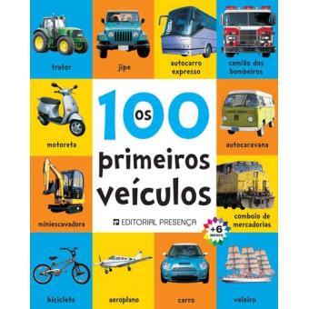 Os 100 Primeiros Veículos
