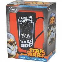 Star Wars - Caneca Alta Darth Vader