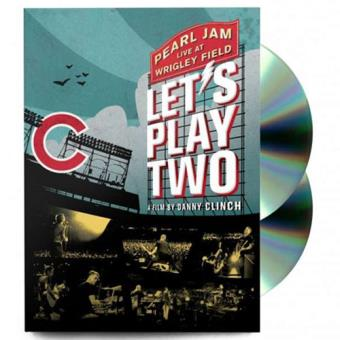 Let's Play Two - CD+DVD