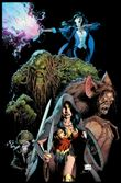 Justice league dark volume 1