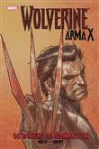 Wolverine Arma X - Livro 1: Os Homens de Adamantium
