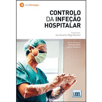 Controlo da Infeção Hospitalar