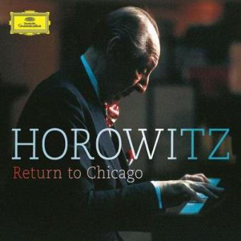 Return to Chicago (2CD)