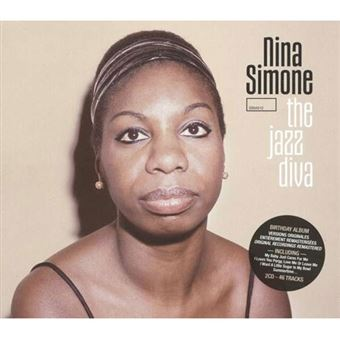 The Jazz Diva - LP