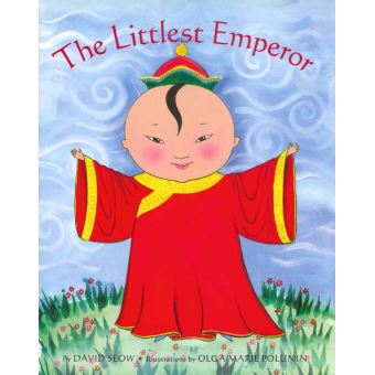 The Littlest Emperor
