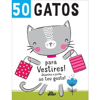 50 Gatos Para Vestires!